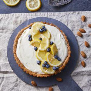 Pay de limon sin gluten-scr
