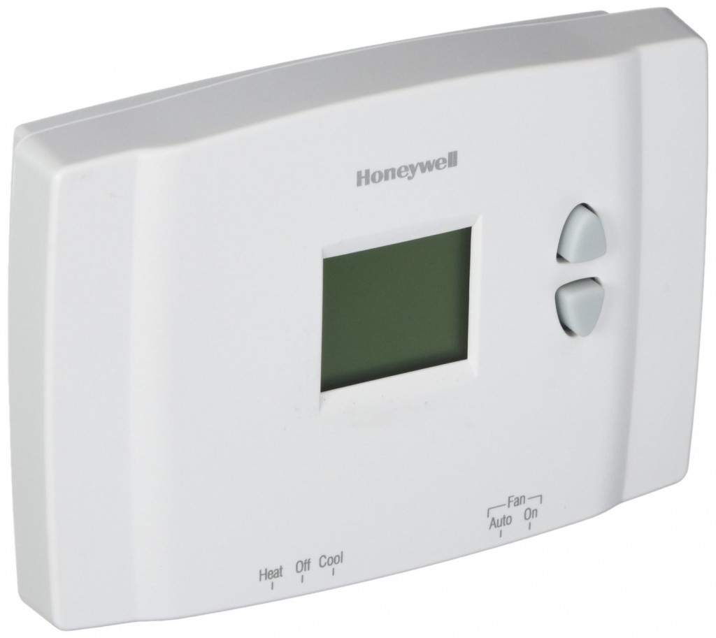 Home Honeywell Thermostat Manual Older Digital User Guide That