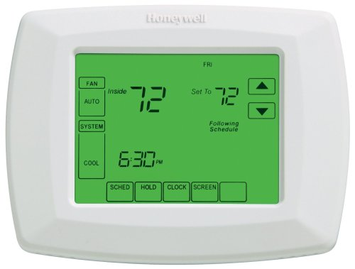 small resolution of honeywell 7 day touchscreen programmable thermostat mathew kevin author at best digital thermostat reviews and