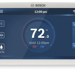 heat pump thermostat with wifi [ 1500 x 1110 Pixel ]