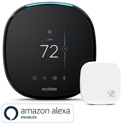 small resolution of  2 ecobee 4 heat pump smart thermostat