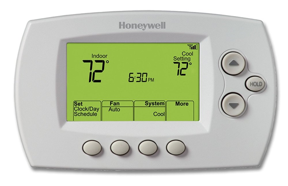 medium resolution of heat pump thermostat with wifi