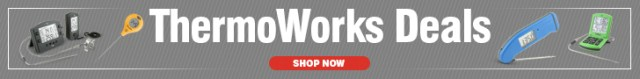ThermoWorks Deals