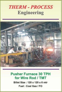 Rolling Mill Furnace, Rolling Mill Furnaces, Roll Mill