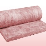Conserving Energy Using Batt Insulation and Thermal Resistance