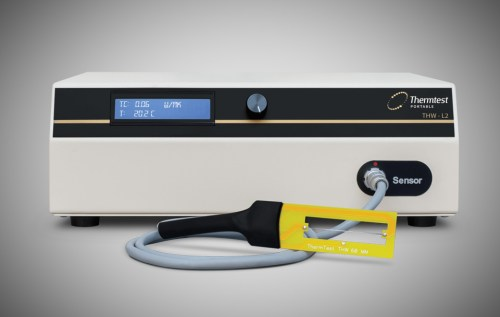 THW-L2 Liquid Thermal Conductivity Meter Transient Hot Wire