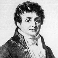 Pioneers Of Thermal Conductivity Measurements Jean-Baptiste Joseph Fourier