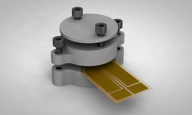 Testing the Thermal Conductivity of Polymers – Introducing the Polymer Melt Cell Sample Holder