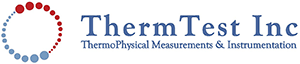 Thermtest Logo 2005