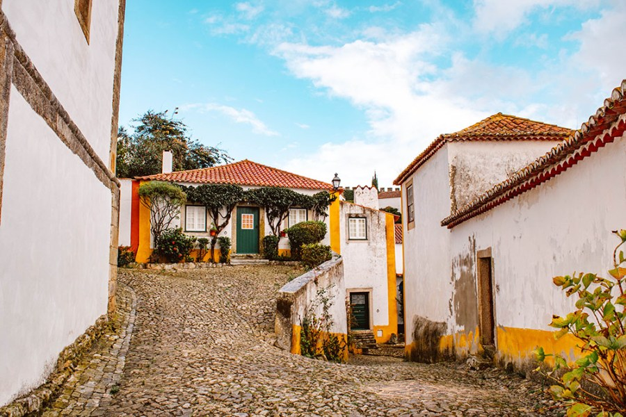 Most beautiful villages in Portugal
