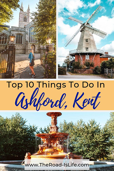 Things To Do In Ashford The Top 10 Things You Cant Miss