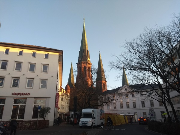 Lambertikirche in Oldenburg