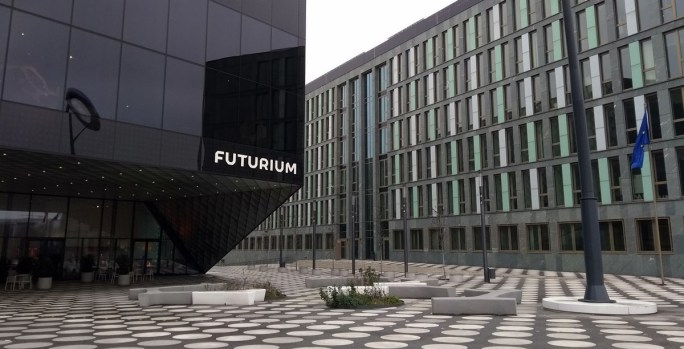 Futurium in Berlin