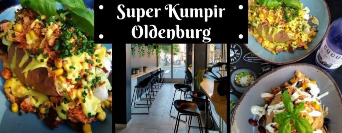 Super Kumpir Oldenburg