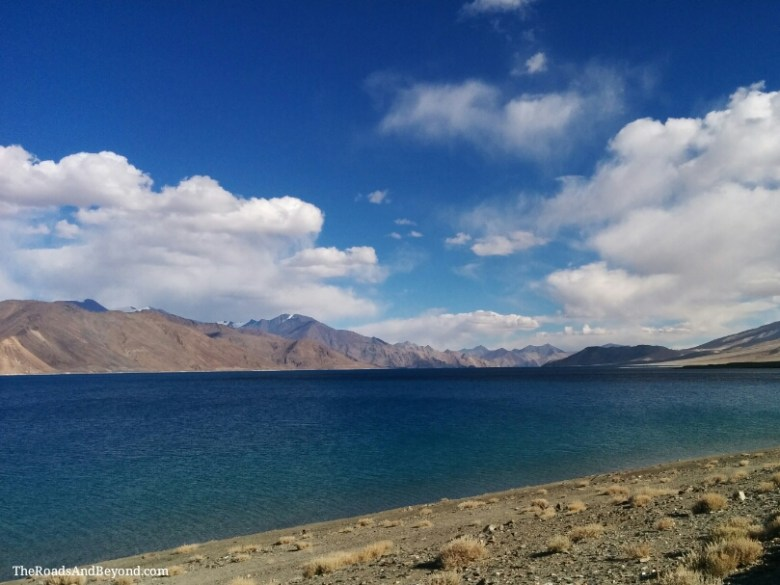 tsangla-lake