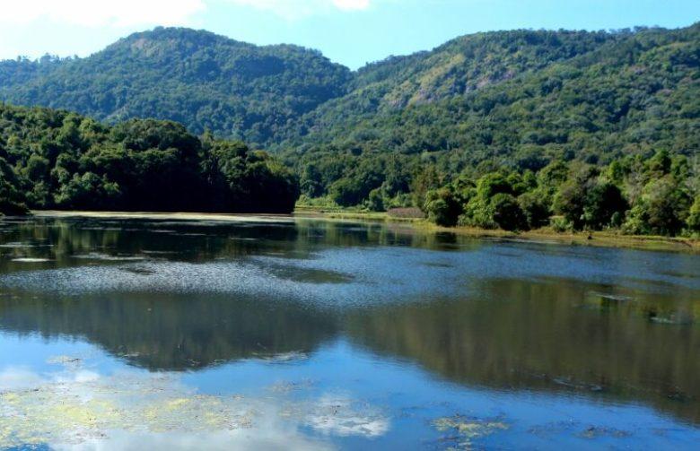 Kookal lake