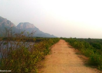 Nagalapuram trek guide