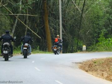 Nilgiri road trip