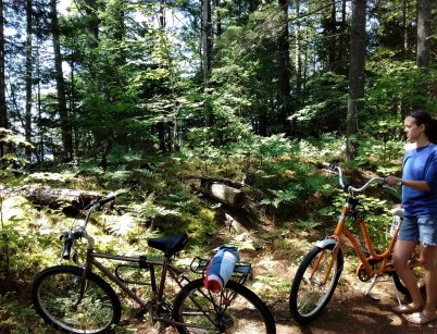 ashley_bikes_buck_pond_trail