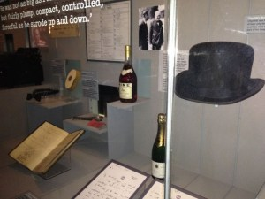 Churchill hat