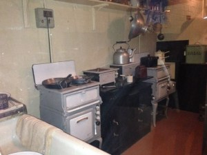 Churchill kitchen