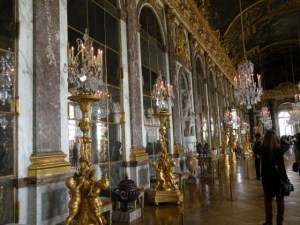 Hall of Mirrors mirror