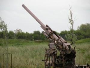 Utah cannon