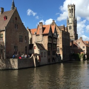 Bruges start