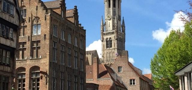 Beyond Belief in Brugge