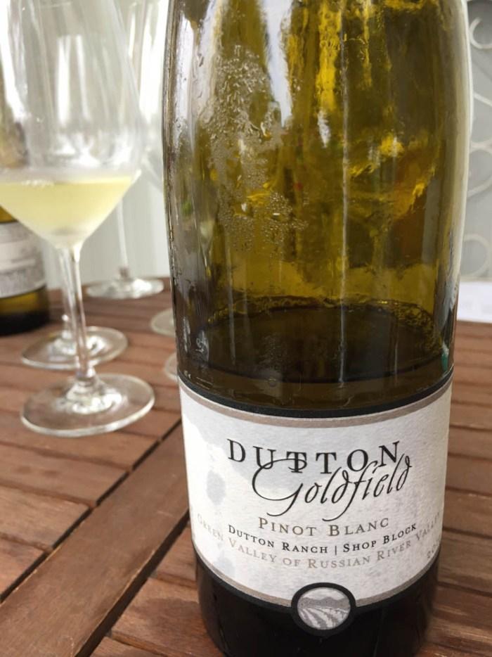 Dutton-Goldfield pinot blanc