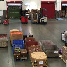 Food for Thought from Redwood Empire Food Bank