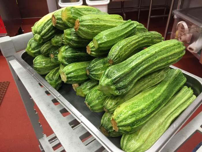 REFB zucchini
