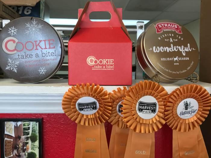 Packaging awards