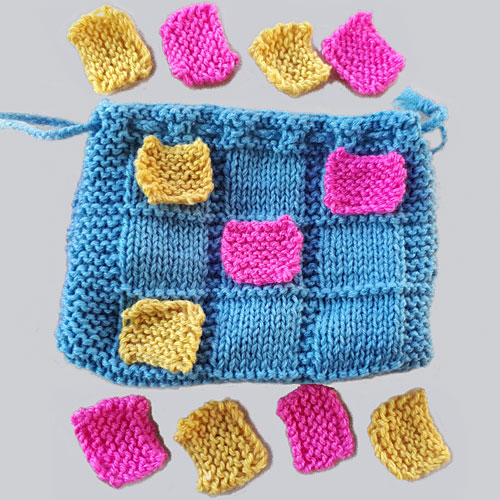 Welcome to The Road to Knitting Blog