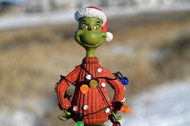 I feel nothing for Christmas