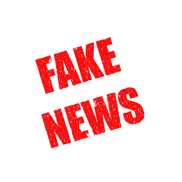 Fake news for the Brain