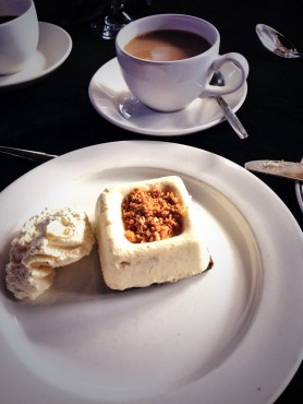 Dessert & Coffee Time