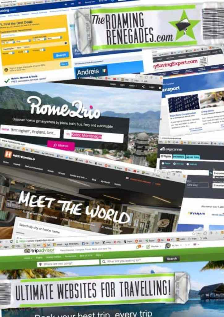 Blogs, best blogs, travel blog, best phone apps for travel, best websites for travel, travellers, travelling, travelers, traveling, Smart Packing, Money Saving Expert, Expedia, Seat61.com, AirBnB, tips, tricks, budget travel, Workaway, Couchsurfing, Happy cow, Rome 2 Rio, Last minute.com, Hostel world, Lonely planet, Tripadvisor, Google flights, Sky scanner, travel deals, websites for planning your next vacation,