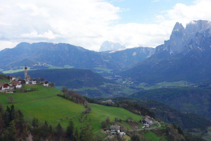 Bolzano (Bozen) The Italian mountain city with Austrian flair - The facinating culture of Sud Tyrol, south tyrol, Alto Adige, tirol, austria, italy, italia, culture, feels more Austrian, german language, german in italy, things to do, the dolomites, otzi, iceman, Lago di Carezza, bus, how to get to the Lago di Carezza from bolzano, duomo,