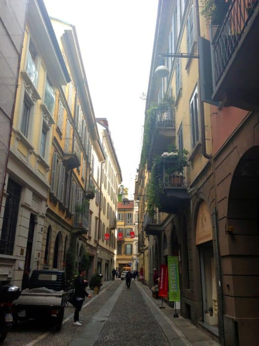 A round up of our time in amazing Italy! Milan, como, bellagio, varena, dolomites, badia, venice, tips, things to do,
