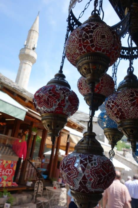 bosnia and Herzegovina, mostar, sarajevo, mosque, church, east meets west, muslim, christian, orthodox, culture of bosnia,