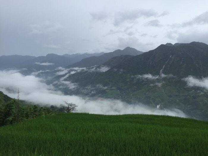 Trekking in Sapa Image-min, Canyoning in Da Lat, Snorkeling/Diving in Nha Trang, Motorbiking Song Tra Mountain in Da Nang, Exploring Caves in Phong Nha-Ke Bang, Trang An Grottoes and Hang Mua Stairs in Ninh Binh, Kayaking in Ha Long Bay, Ha Giang Motorbike Loop, Trekking in Sapa, Vietnam, adventure, explore, south east asia, GUEST POST: 26 Year old's Guide to Outdoor Activities and Adventures in Vietnam