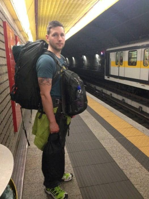 How to keep your belongings safe whilst travelling/ backpacking. Tips for the road, backpack, travel, traveling, traveler, traveller, tips, advice, safety, stolen, con, transport, bus, coach, train, locker, lock, key, how to go backpacking, round the world trip, money, passport, hostel, hostels, staying in hostels, dorm room, dorms, budget travel, student, Backpacking FAQ. All the answers we had before we set off answered by 4 months on the road, when do I book accomodation, organising transport, homesick, family, friends, meeting people, plan, budget, money, cards, bank, memories, photos, hard drive, back up, dropbox, pen drive, memory stick, packing, packing cubes, how much to pack, how to pack, how much to bring, washing, clothing, travel insurance, vaccines, visa,