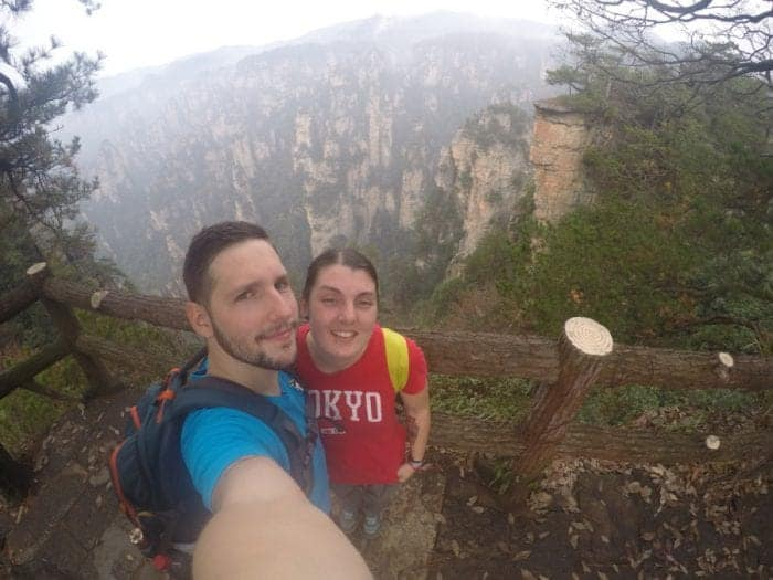 Month 1 (Month 5 overall) of backpacking in Asia: An eye opening month in China!