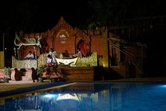 swimming pool, Myanmar Treasure Resort: Bagan A paradise within this ancient kingdom of Temples, ancient Bagan, Burma, travel, hotel, luxury, vacation,