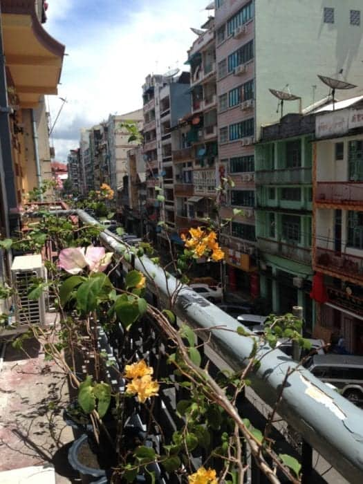 Shwe Yo Vintage Hostel, Yangon: A perfect family hostel in the heart of Yangon's Chinatown