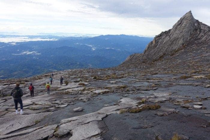 The two day trek up the 13,435 ft Mt. Kinabalu on Malaysian Borneo, a true adventure, Kota Kinabalu, How much does it cost to hike Mt Kinabalu, How long in advance do I need to book a Mt Kinabalu tour, Can you hike Mt Kinabalu in a day, two days Mt Kinabalu Hike, Lowe's peak, Donkey ear, How long does it take to hike Mt Kinabalu, Mt Kinabalu summit, Earthquake, Dangerous, Via Feratta, mount kinabalu climb, kinabalu national park, views, weather, climbing mount kinabalu, mount kinabalu package, mount kinabalu national park, mount kinabalu hike,