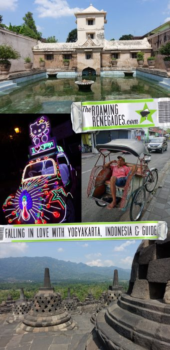A guide to Yogyakarta, the historic heart of Java we fell in love with, Indonesia! > https://theroamingrenegades.com/2017/11/things-to-do-in-yogyakarta-guide-indonesia.html