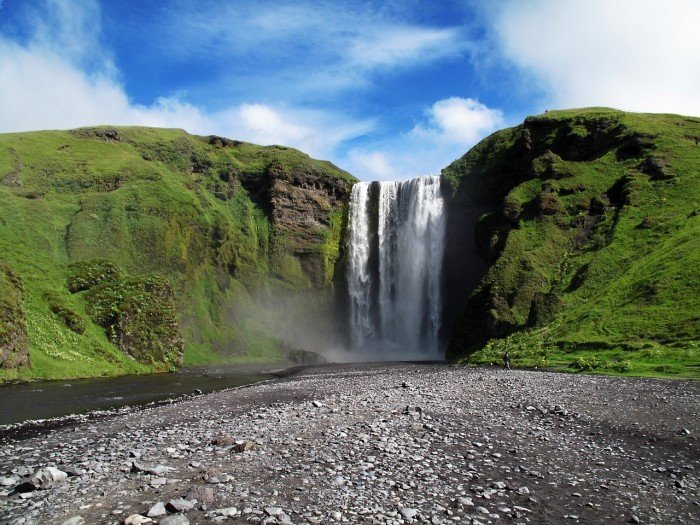 The Five Best Waterfalls in Iceland that will inspire you to visit the land of Ice and Fire!