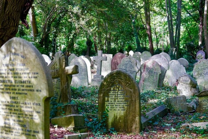 Off the beaten track London: 10 Hidden Sights beyond the well known spots!